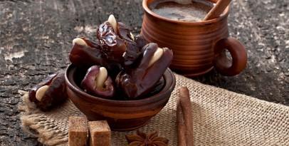 Kawa w Arabii