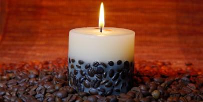 Świeca kawowa