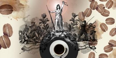 Kawa żąda sprawiedliwości