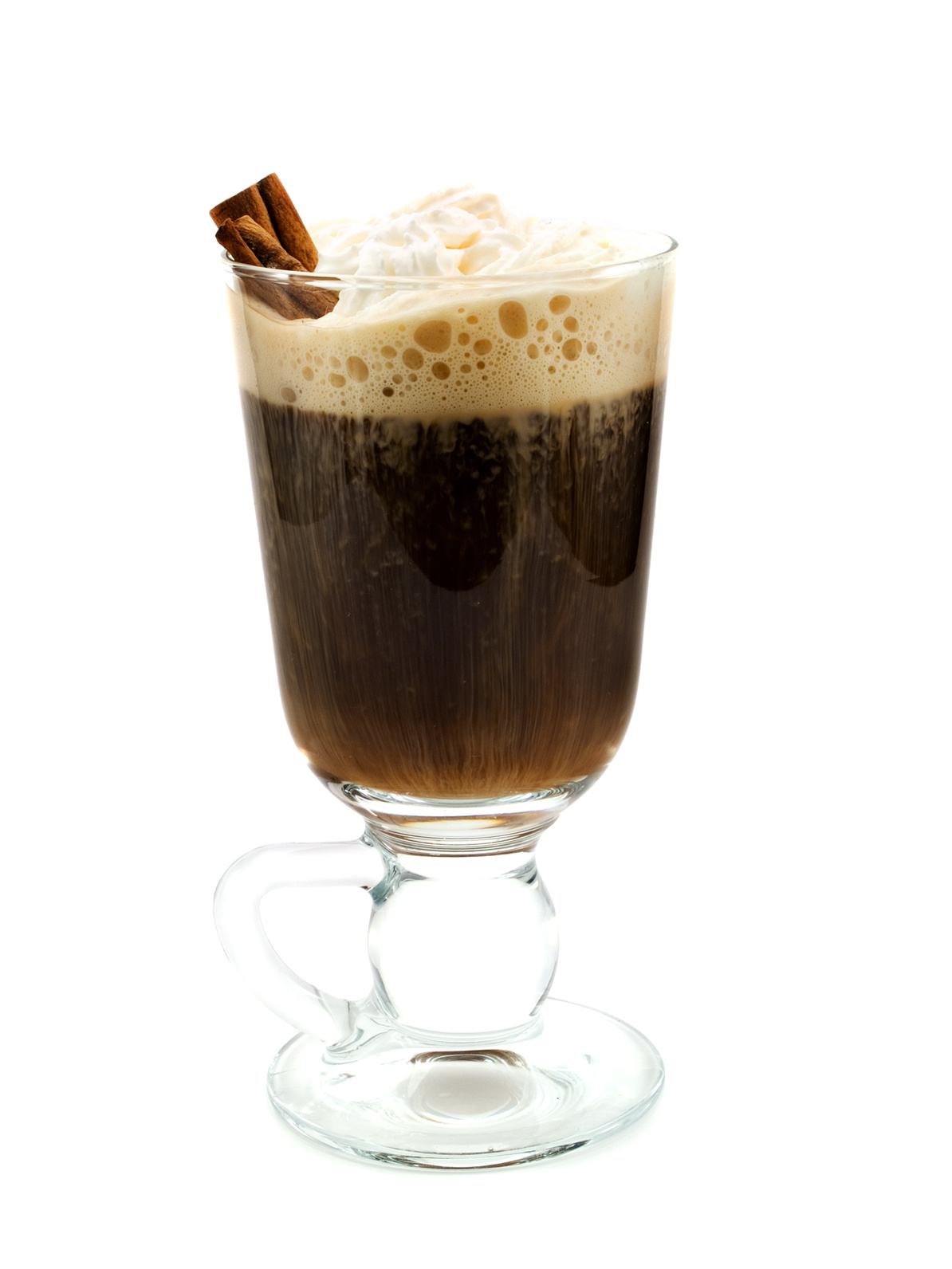 Cocktails Collection - Irish Coffee