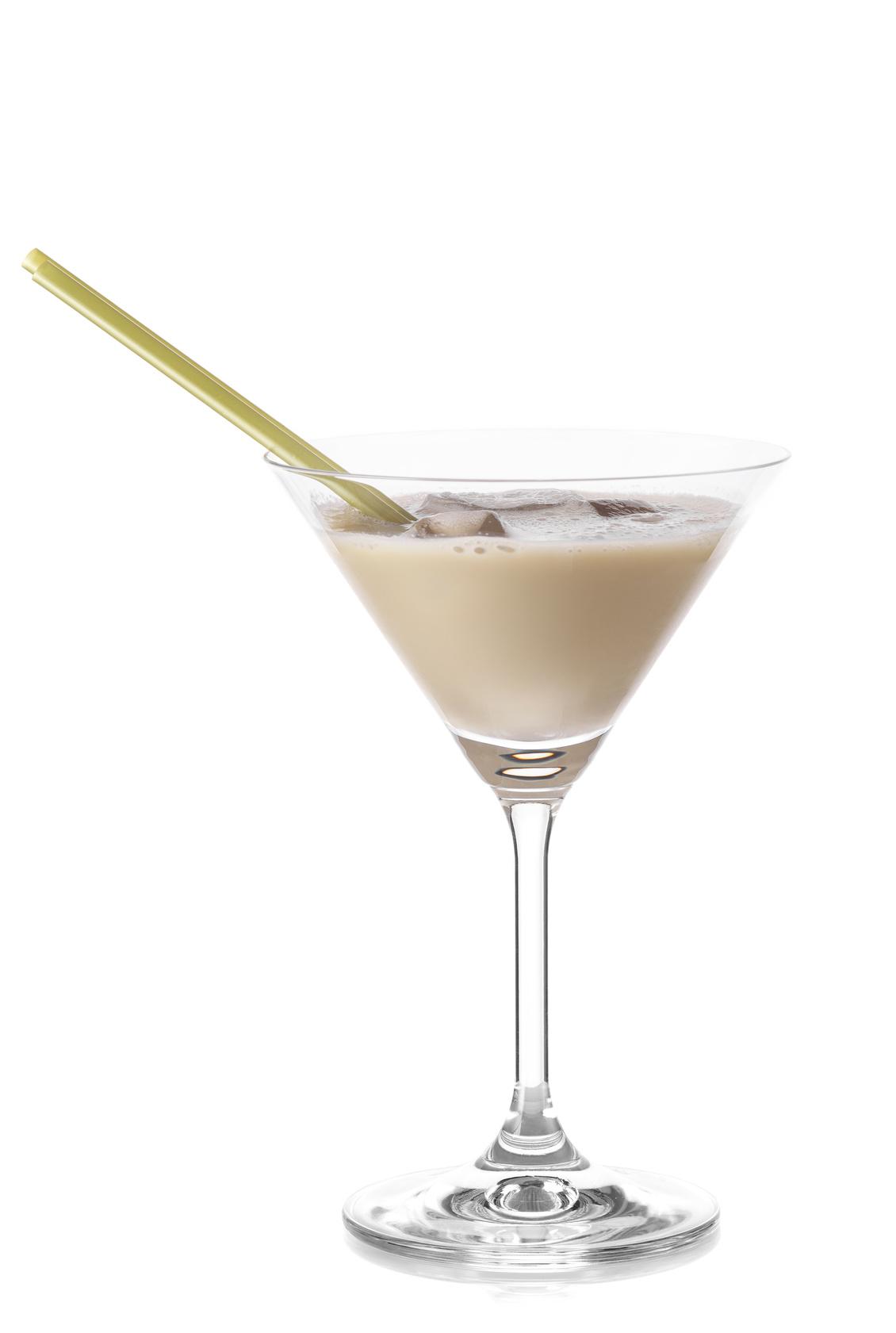 Pinnacle Cinnabon Charm Cocktail