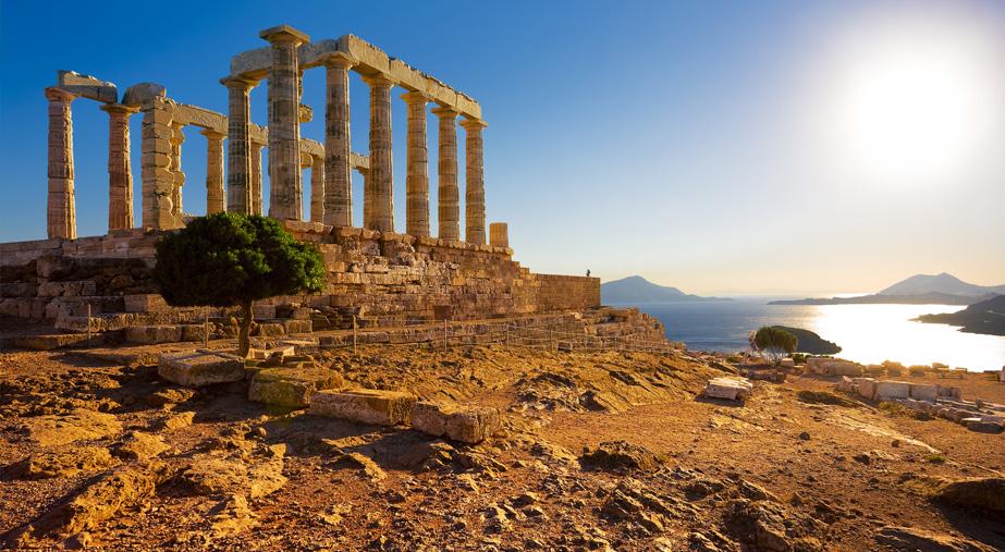 Greckie historie