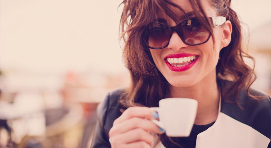Pięć małych rzeczy, które poprawią Twój nastrój