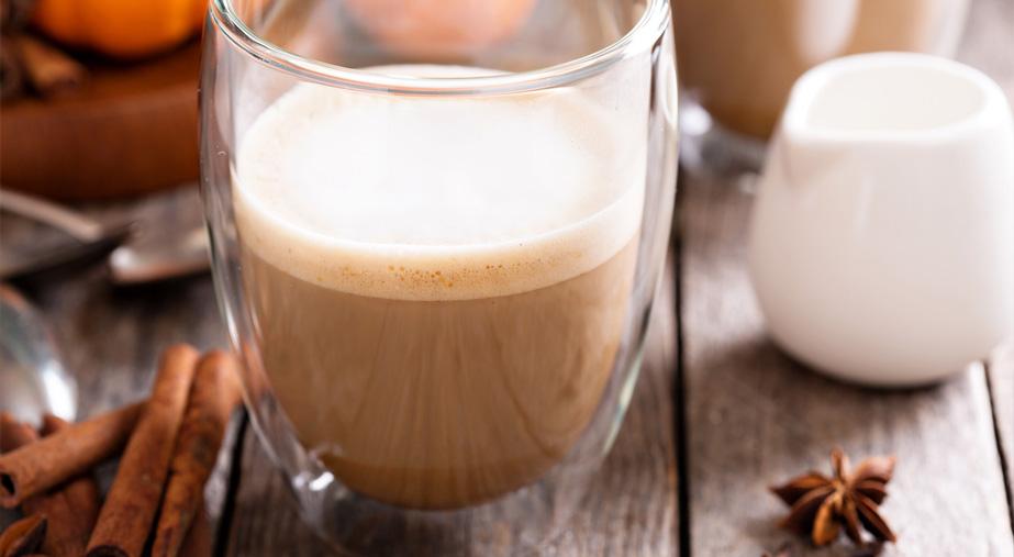 Kawa na mróz