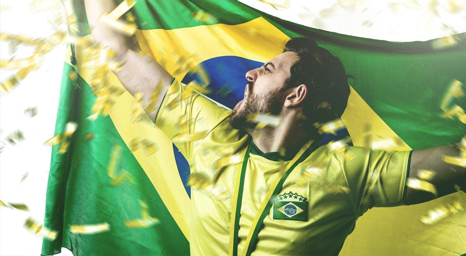 Sport narodowy Brazylii