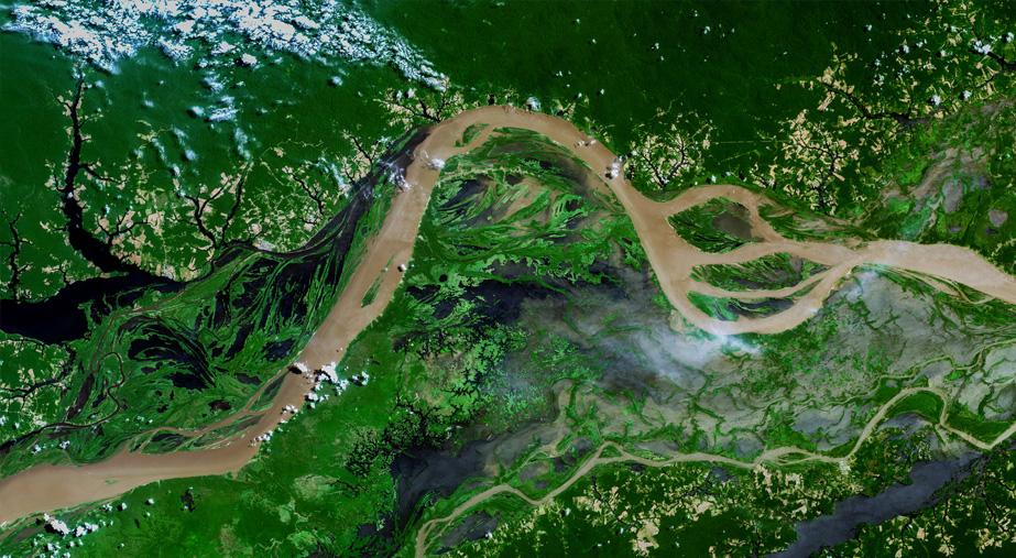 Najdłuższa rzeka na świecie?