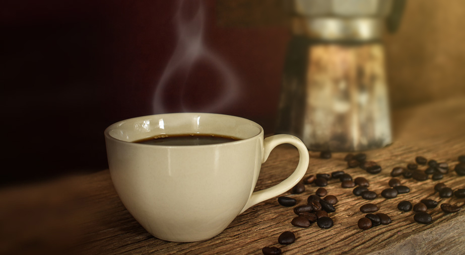 Jak dbać o kawiarkę?