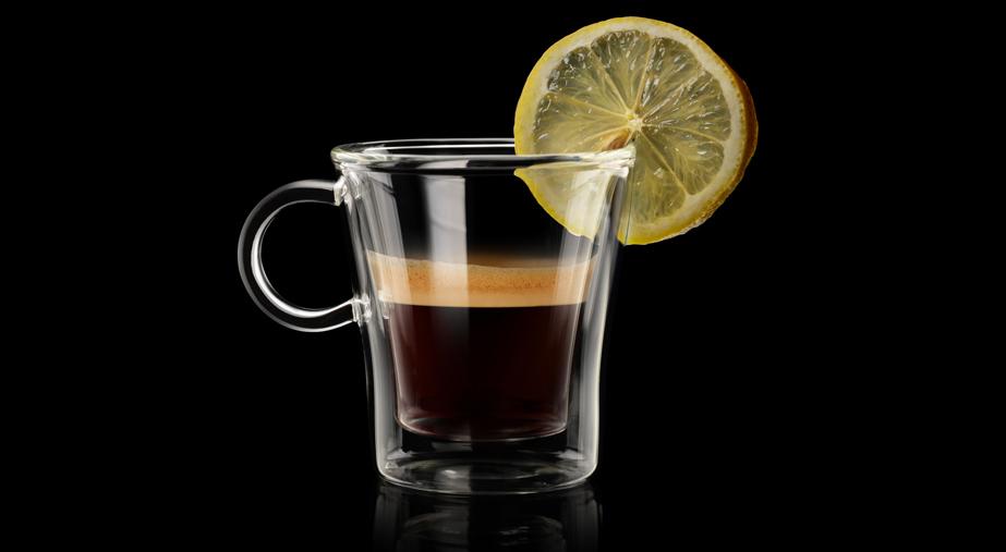Espresso romano