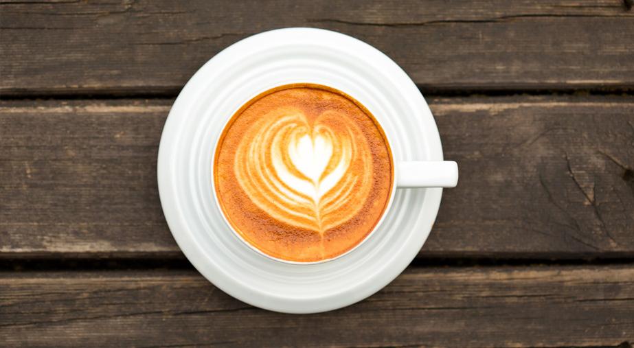 Kawa na ławę!