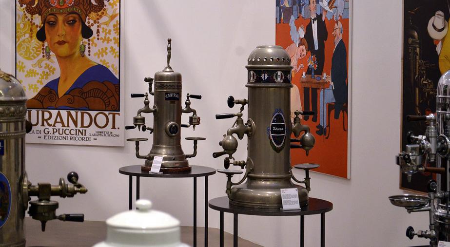 Muzeum Ekspresów do Kawy