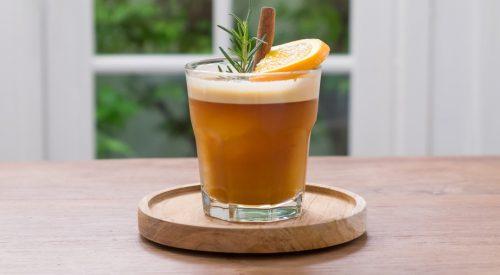 Kawowa lemoniada