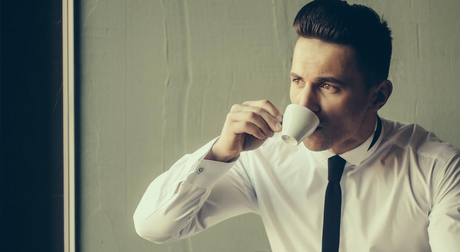 Espresso – i do dzieła!