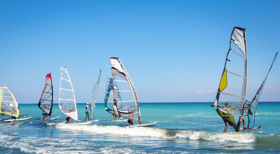 Aktywny wypoczynek czy relaks na plaży?