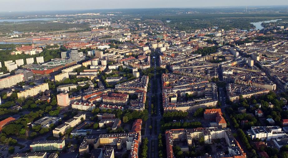 Paryż Północy