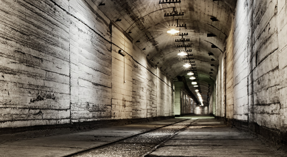 Podziemne skarby Szczecina