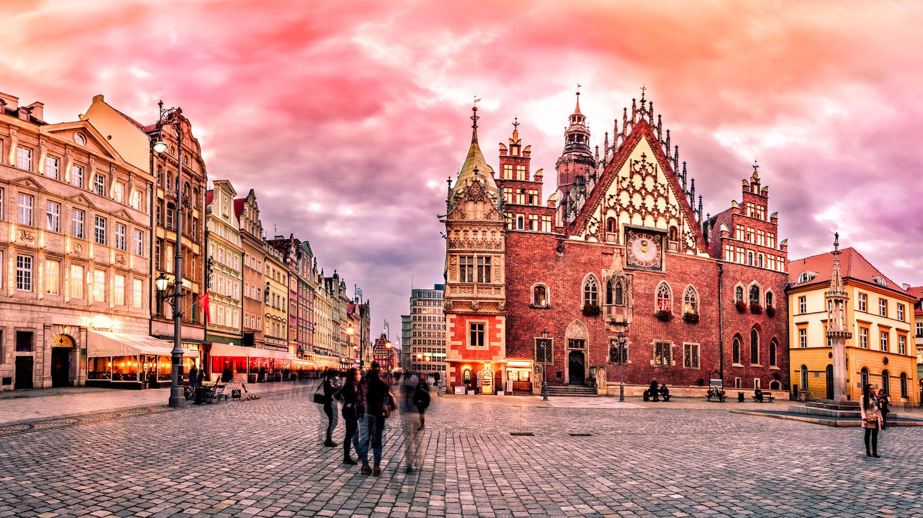 Wrocławski Rynek – to trzeba zobaczyć!
