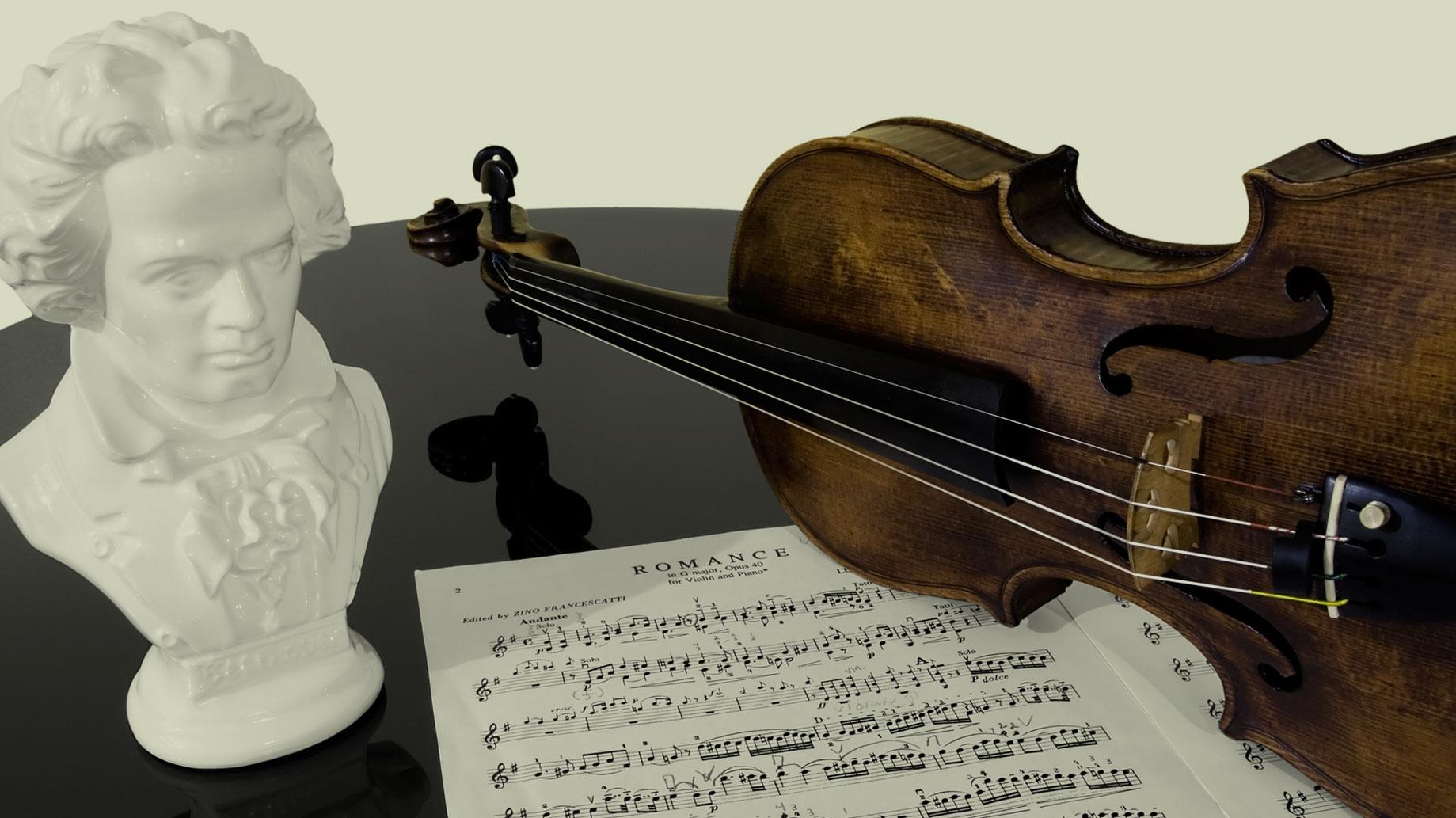 60 ziarenek Beethovena