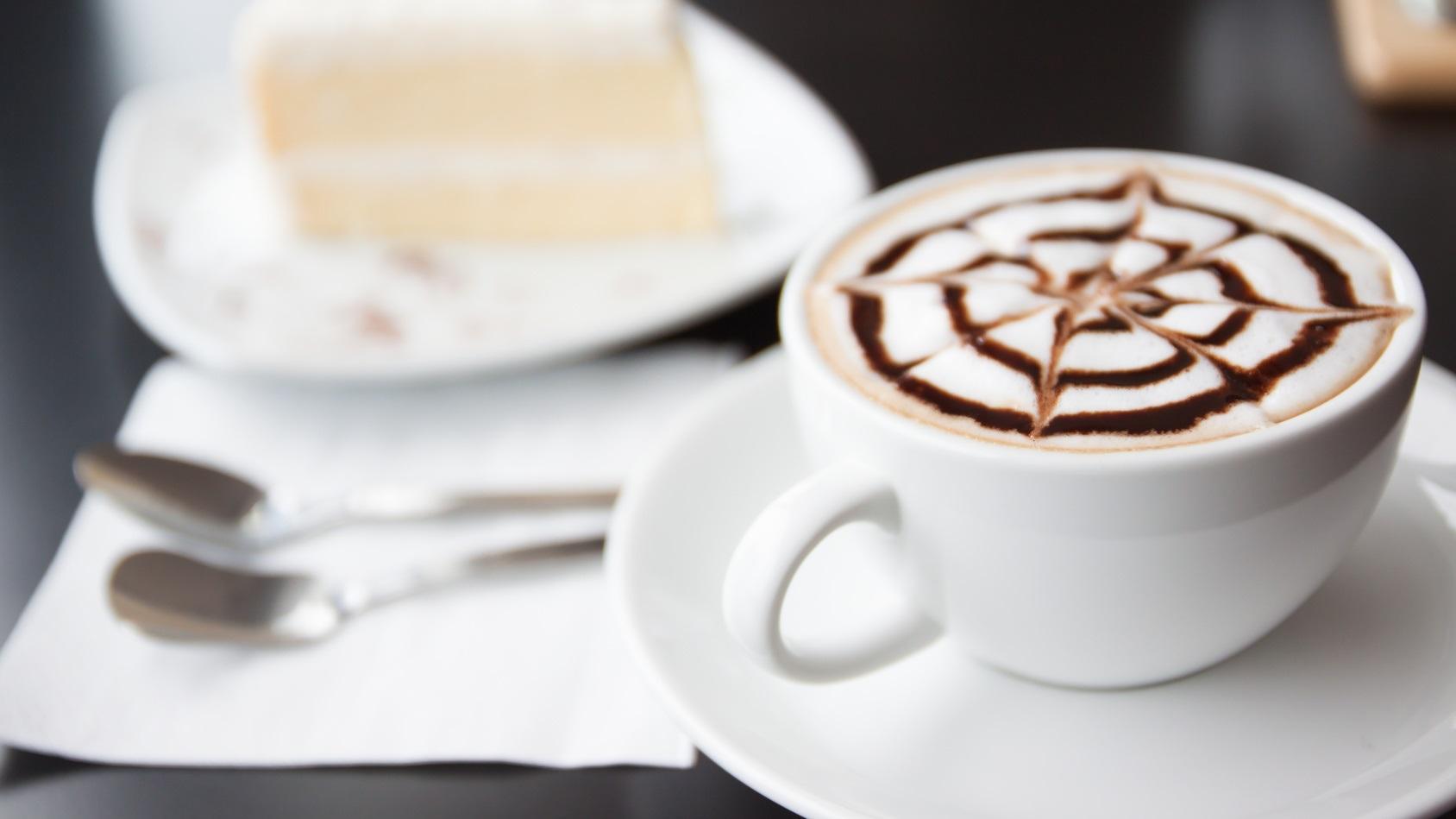 Pokaż jaką kawę pijesz, a powiem Ci jaką jesteś osobą!