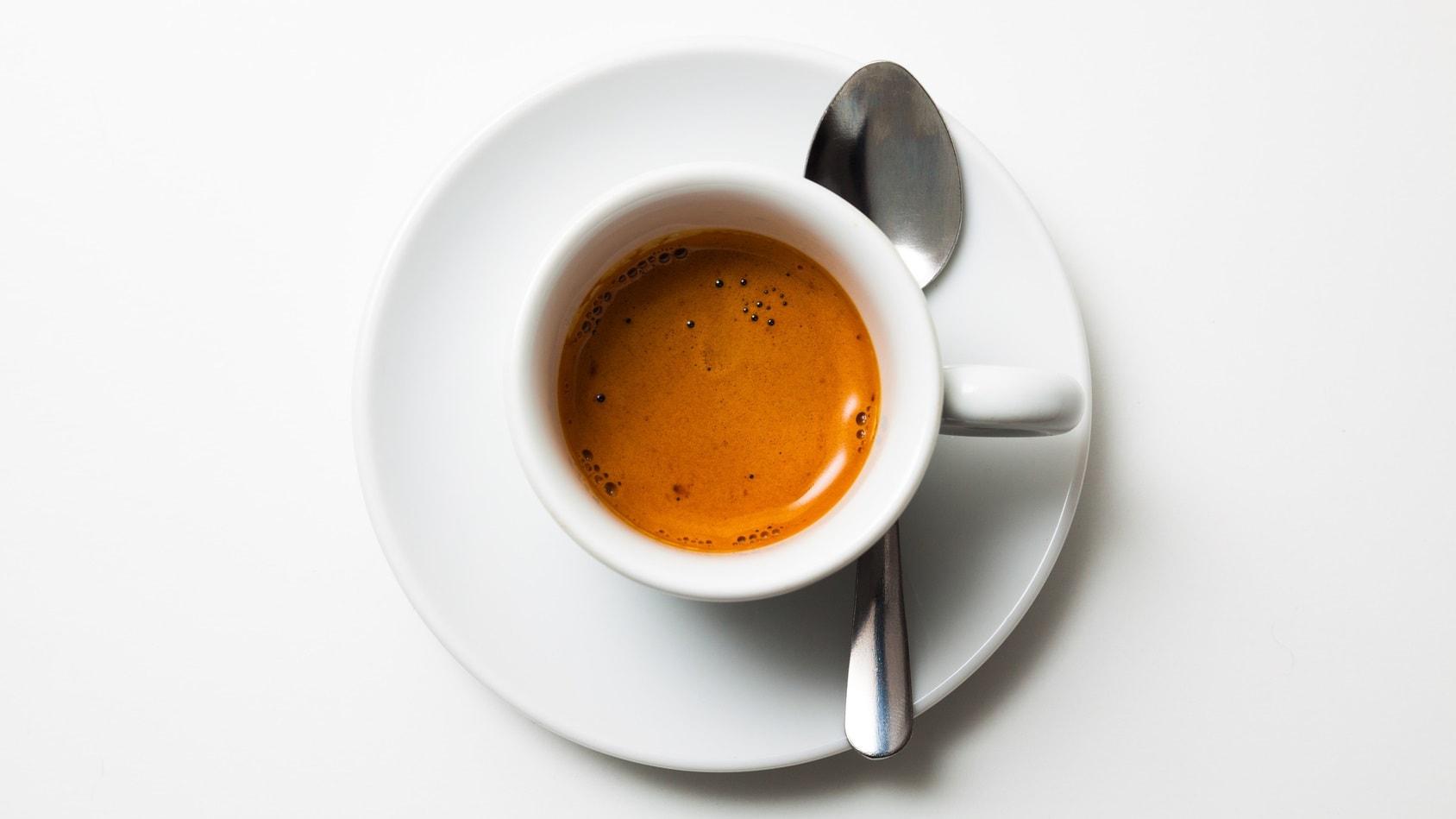 Słownik kawosza – CREMA