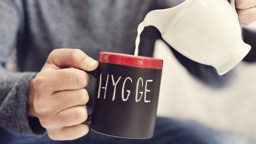 Kawa – Twoje Hygge