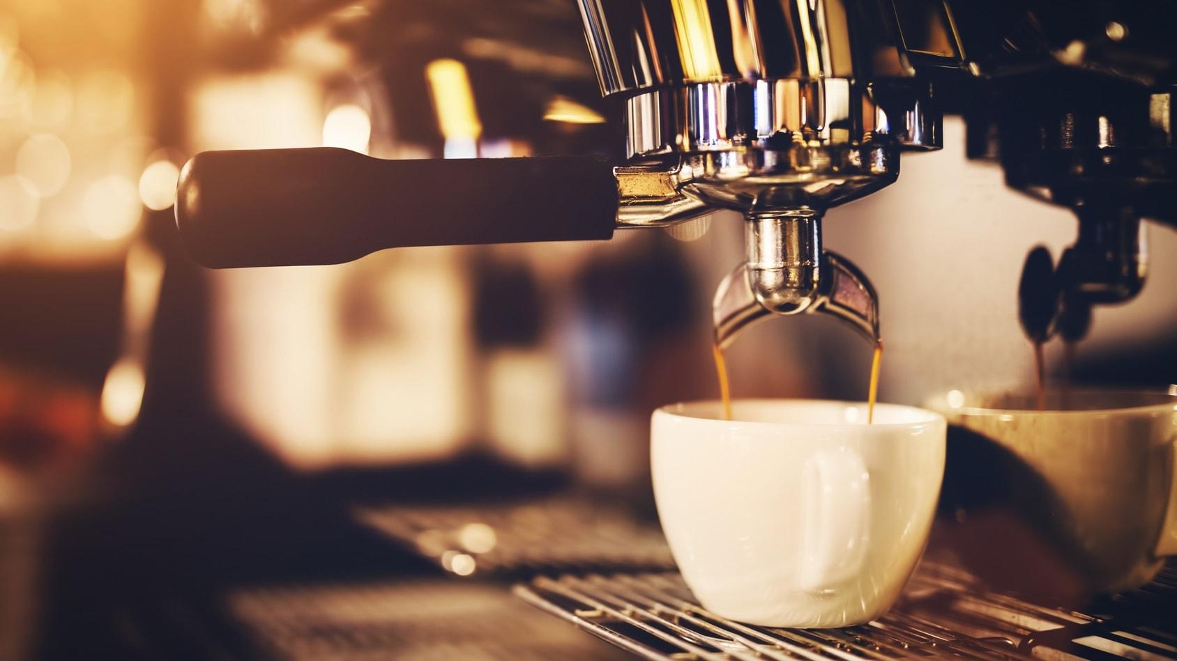 Ze słowniczka kawosza – BLONDING