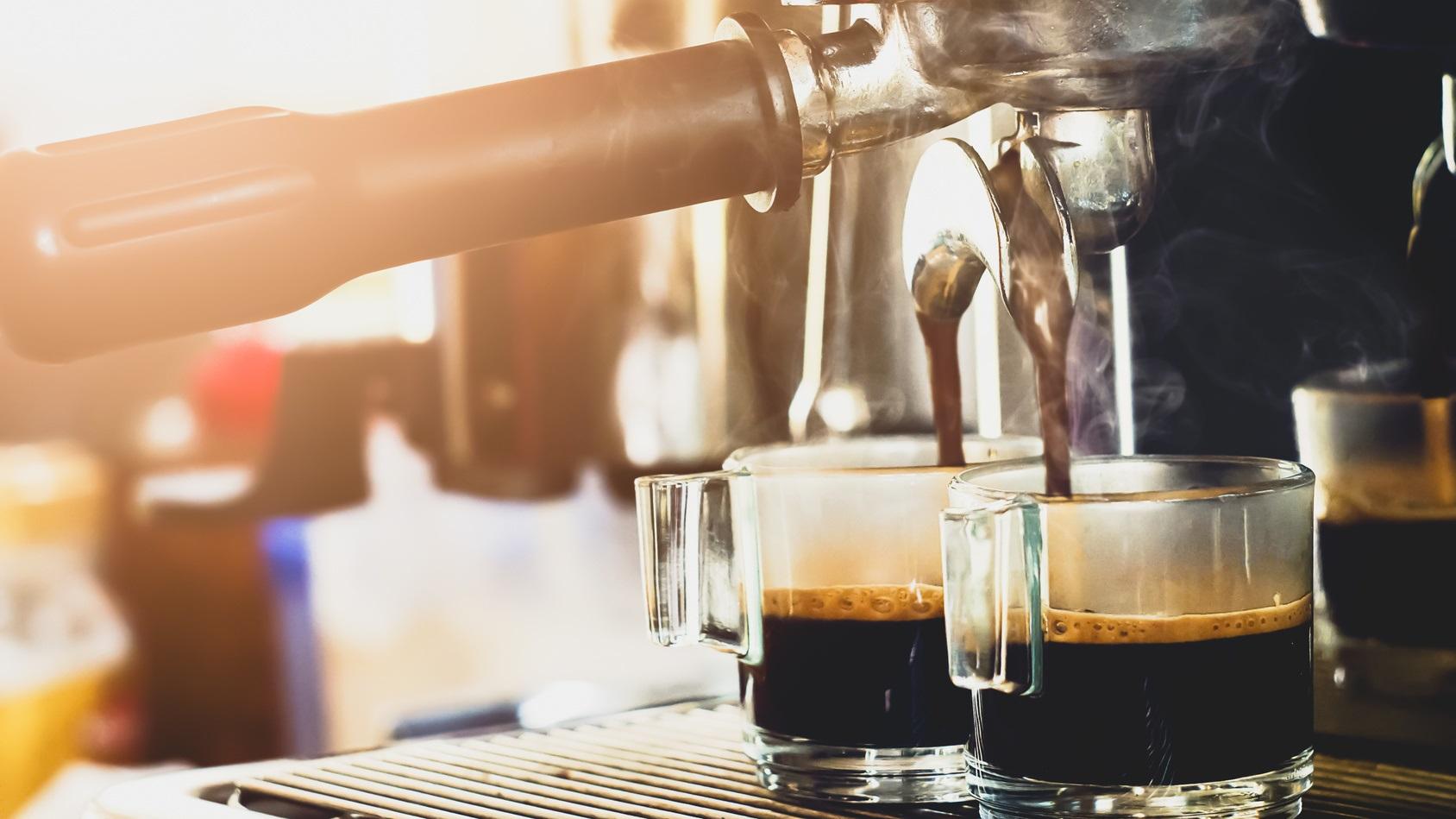 Jak smakuje kawa?