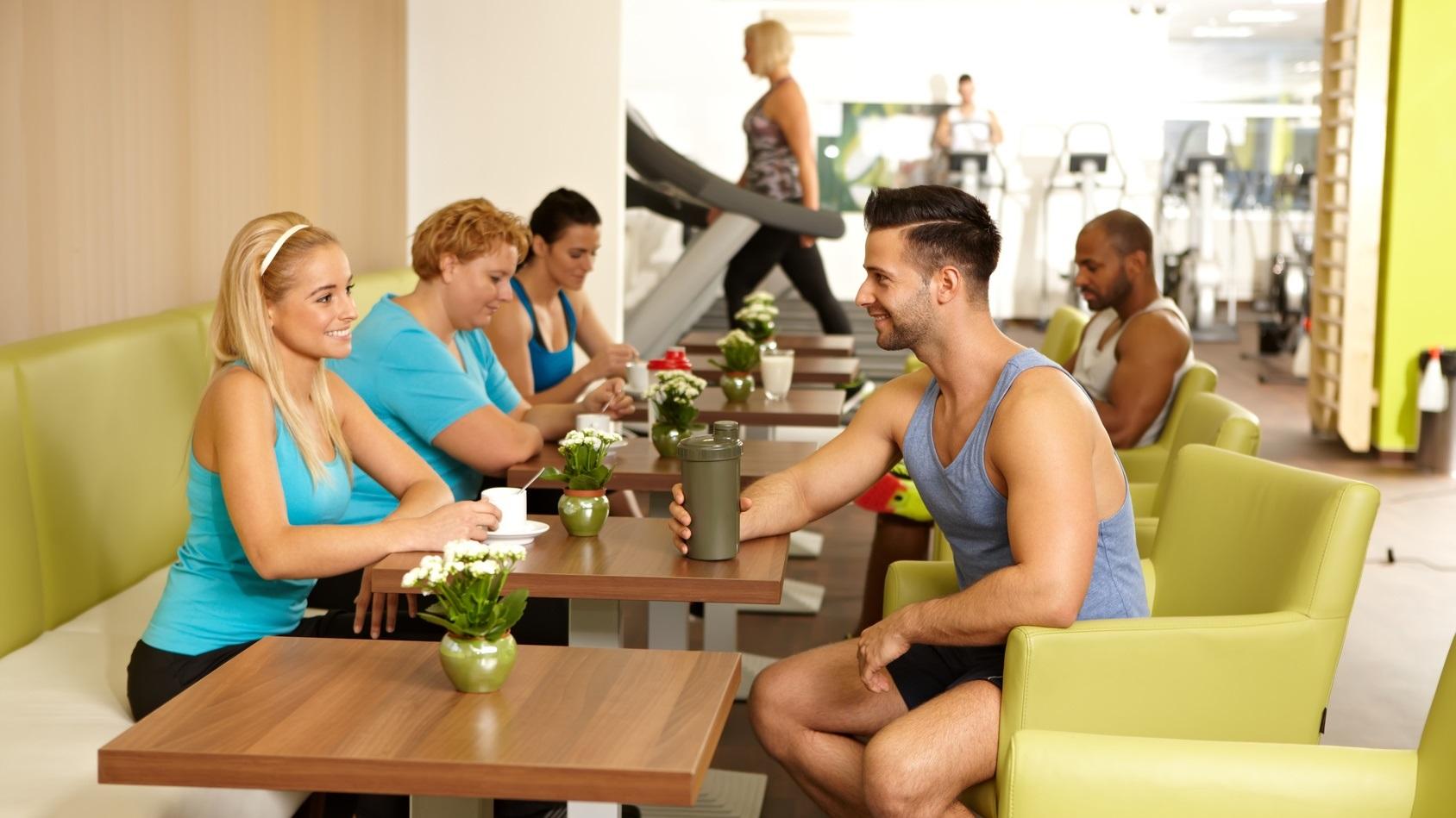 Kawa a ćwiczenia siłowe