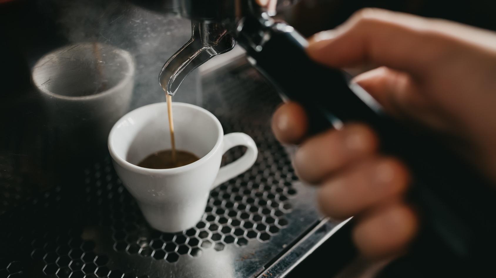 Espresso czy ekspreso?