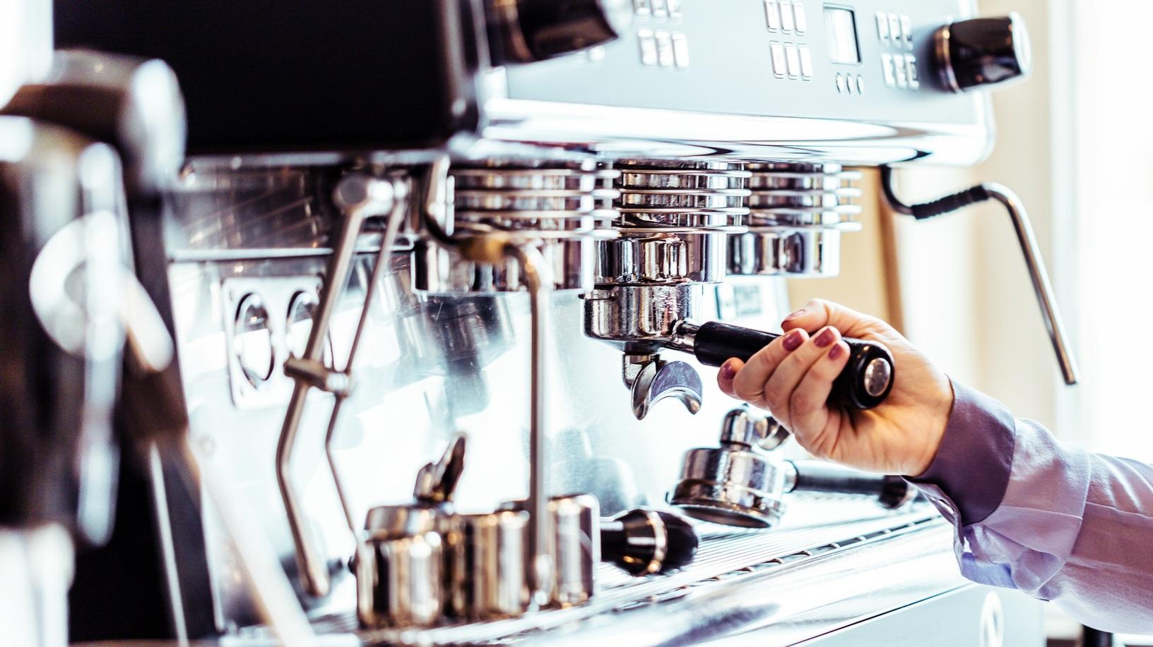 Kawa? Nie tylko do picia!