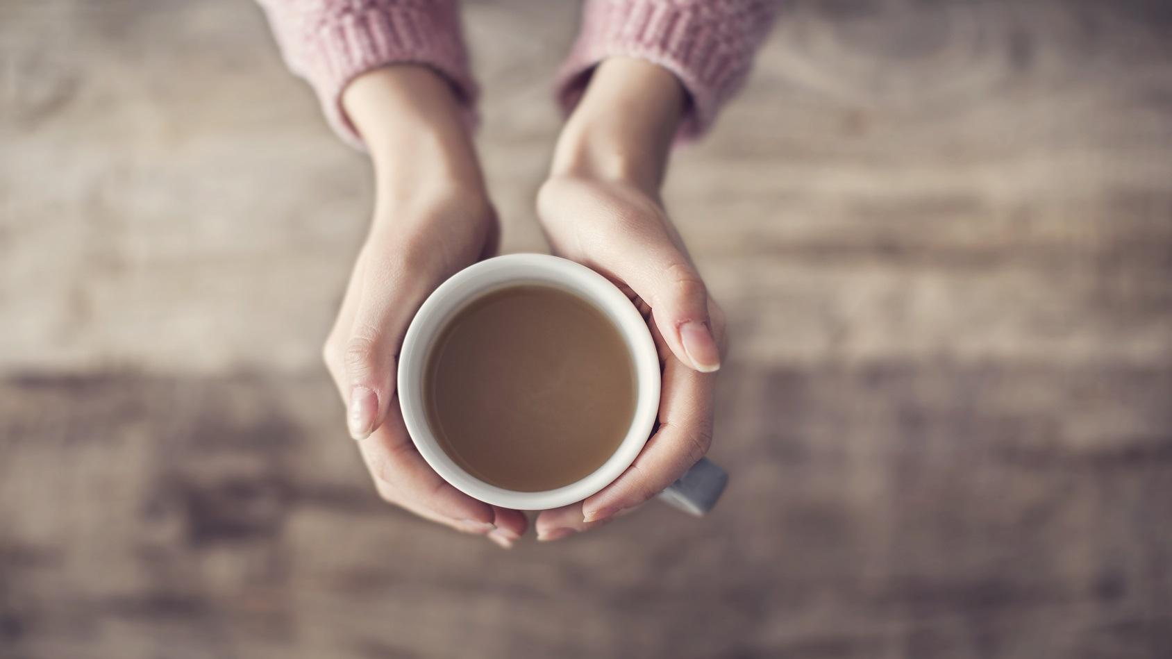 Jak zarażać miłością do dobrej kawy?