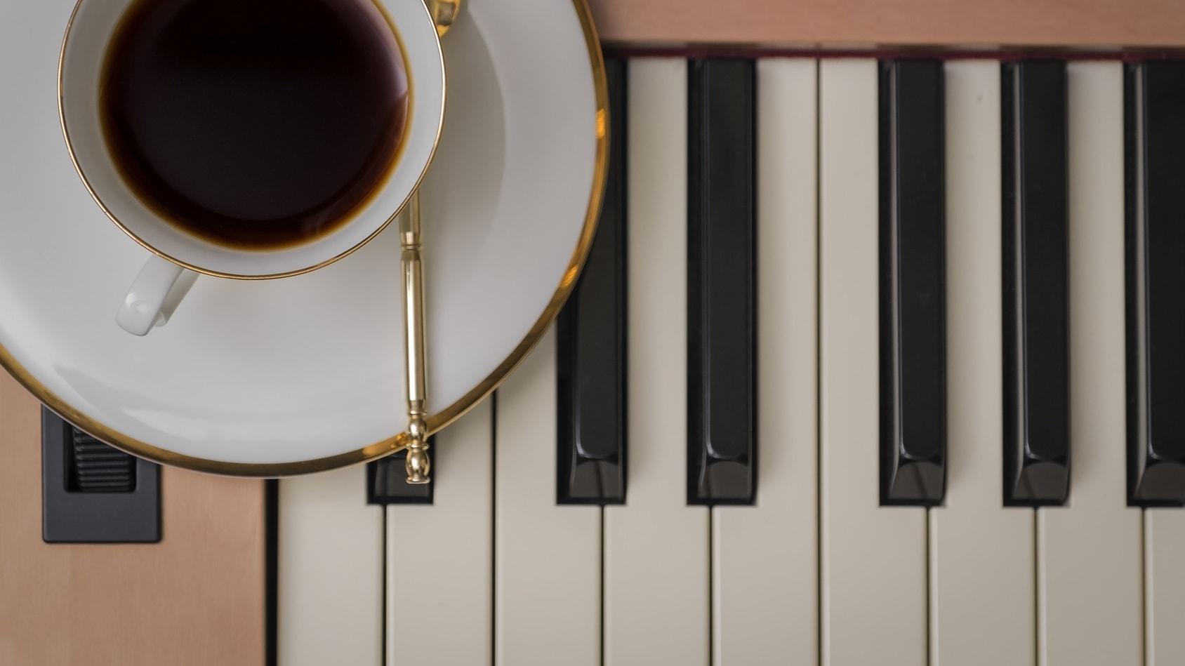 Kantata kawowa