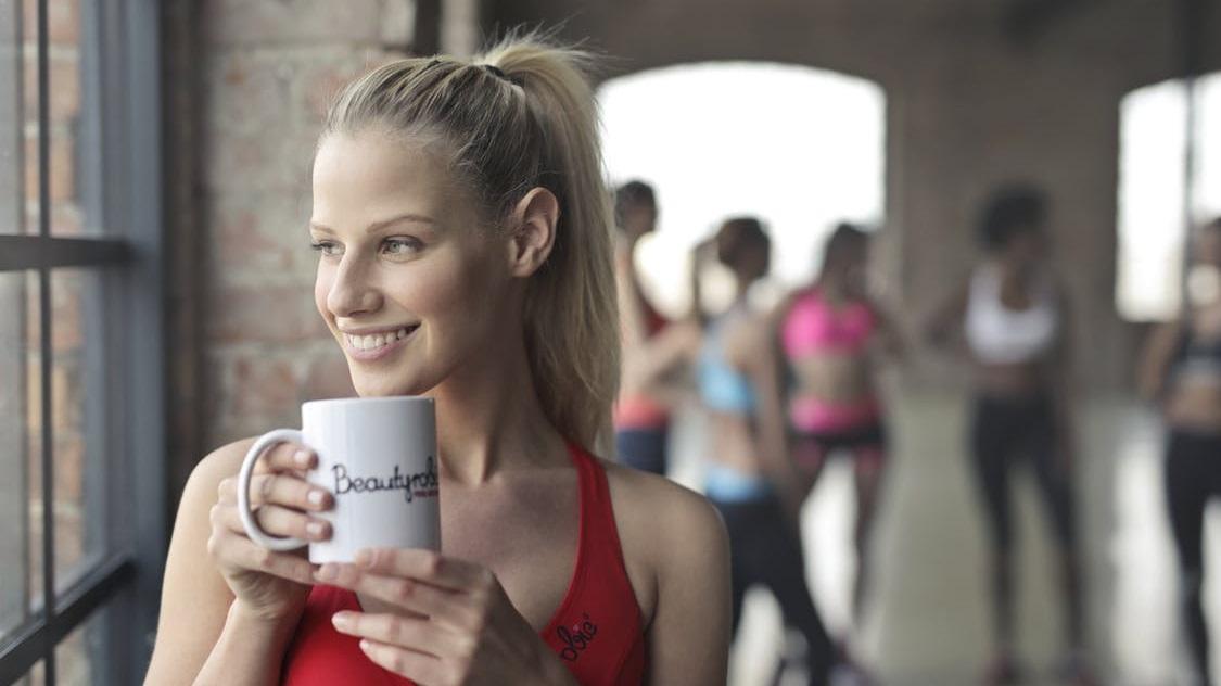 Kofeina w sporcie