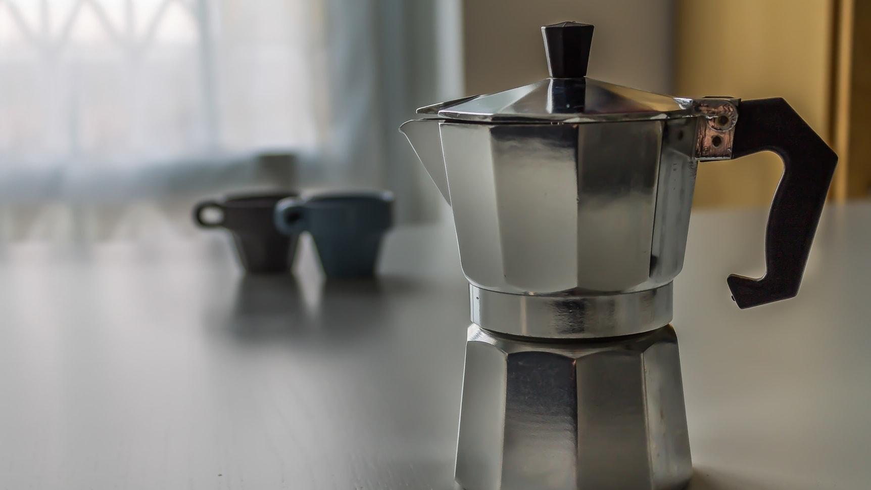 Kawiarka – jaką wybrać?