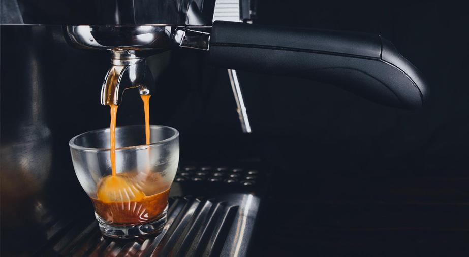 Ile kofeiny zawiera espresso?