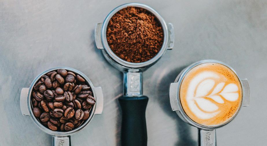 Czy robot może zaparzyć kawę?