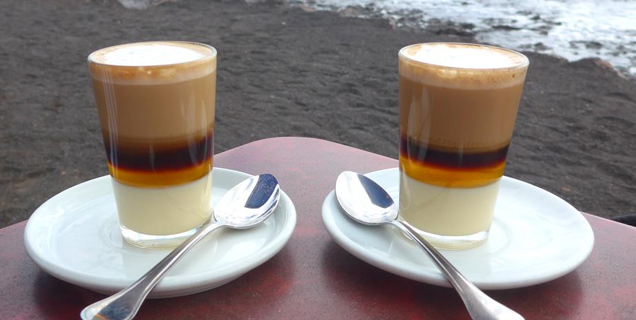 Wyspy Kanaryjskie – Rajska Kawa