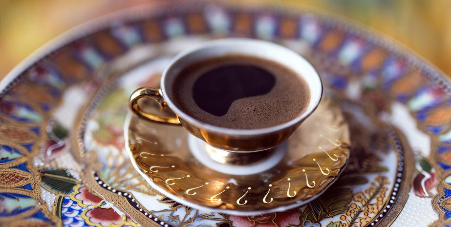 Kawa rządzi wyobraźnią