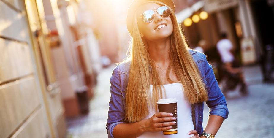 Kawa na ulicy
