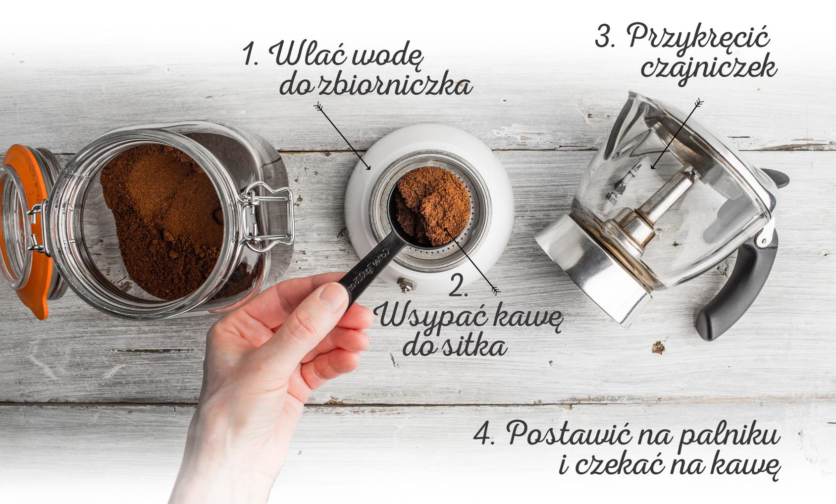 robienie-kawy