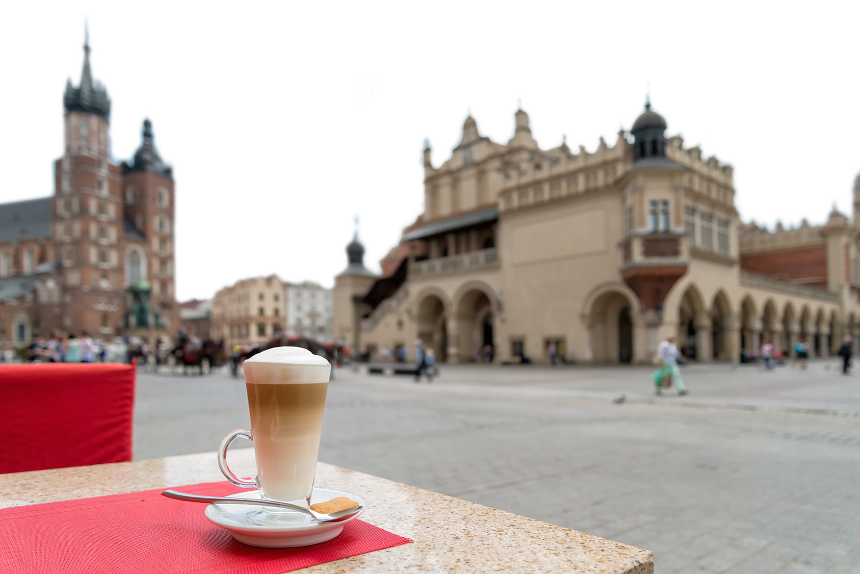 krakow-kawa