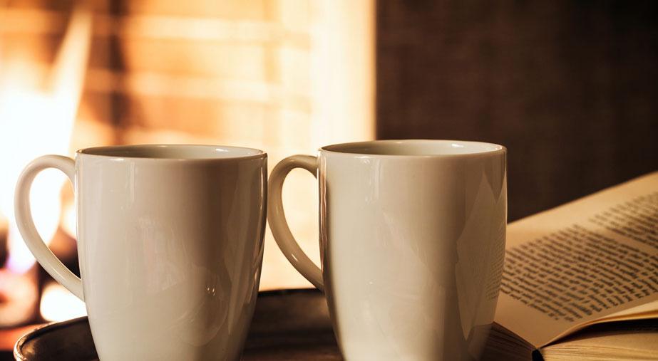 Uśmiechnij się – mamy kawę!