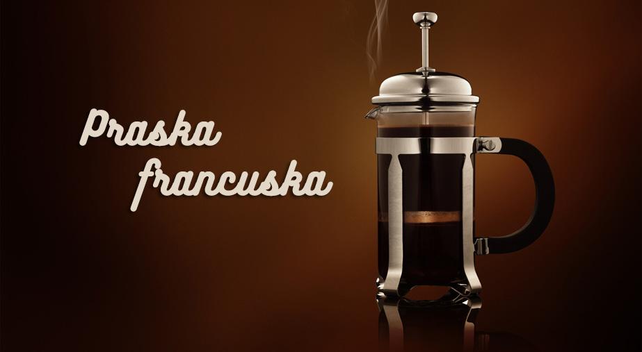 PRASKA FRANCUSKA