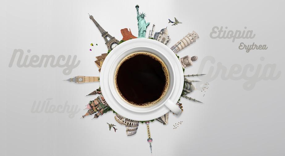 Regionalne sposoby przygotowania kawy