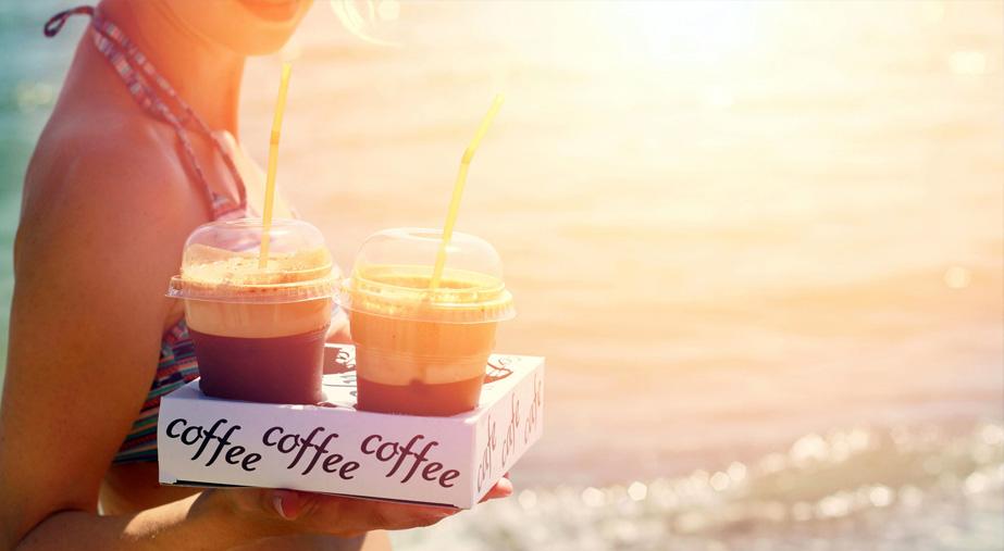 Kawa nad Bałtykiem