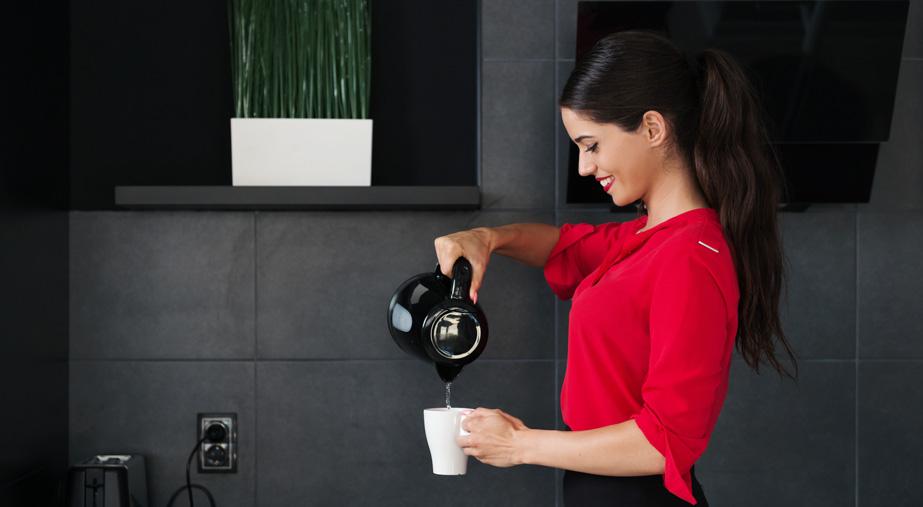Minimalista i kawa