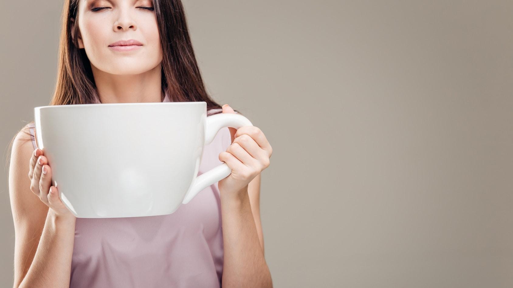 Rekordowa kawa