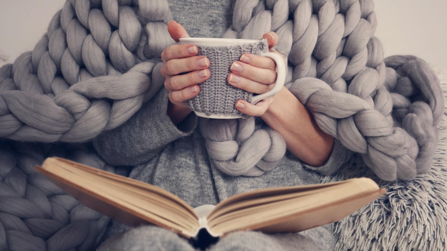 Kawa – chwila dla siebie