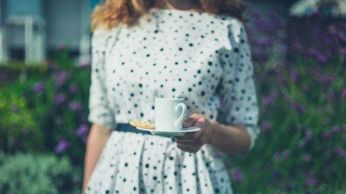 Wiosna pachnie dobrą kawą!