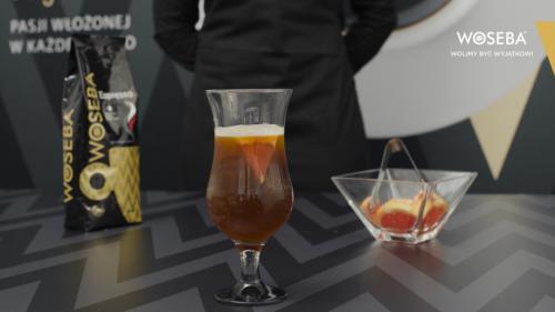 Espresso i tonic